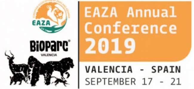 EAZA Annual Conference in Valencia