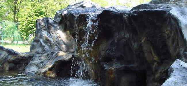 Zoo Ploiesti