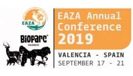 EAZA Annual Conference in Valencia